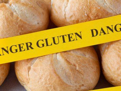 gevaarlijke gluten