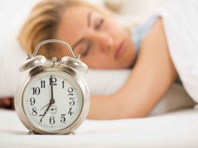 Hormonen en slaap