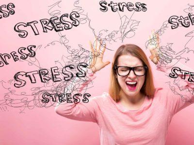 hormonen en stress