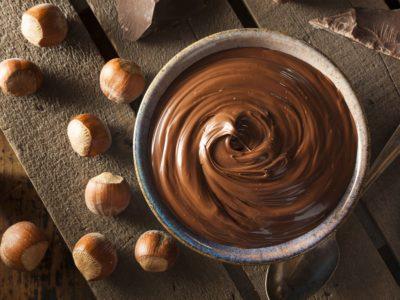 Keto chocopasta – Nutella