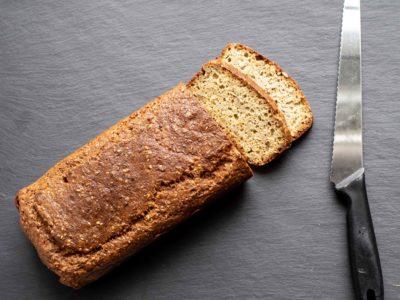 amandelboter brood