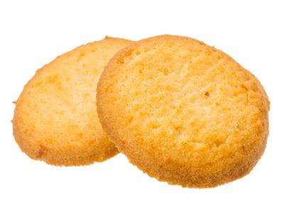 Koolhydraatarme boter koekjes