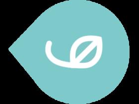 drop-left met icoon groot uitlijning center png